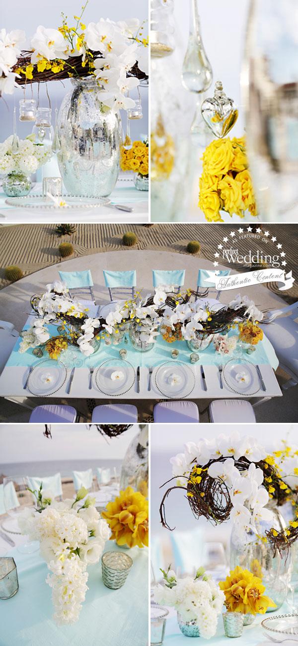 Style Summer Wedding Los Cabos