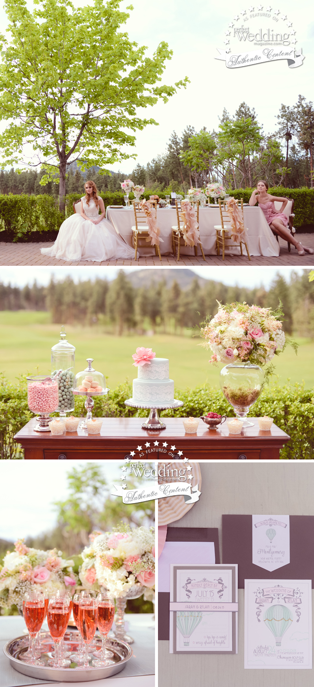 Parisian Bloom, Wedding Décor, Wedding flowers, wedding dresses, wedding cake, inspiring wedding décor, weddings in kelowna