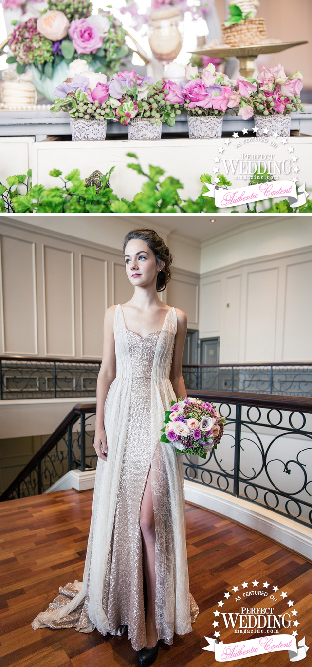 SPRING STYLE, Spring Wedding, Spring Wedding Decor, Flowers, Fashion Bridal, Perfect Wedding Magazine