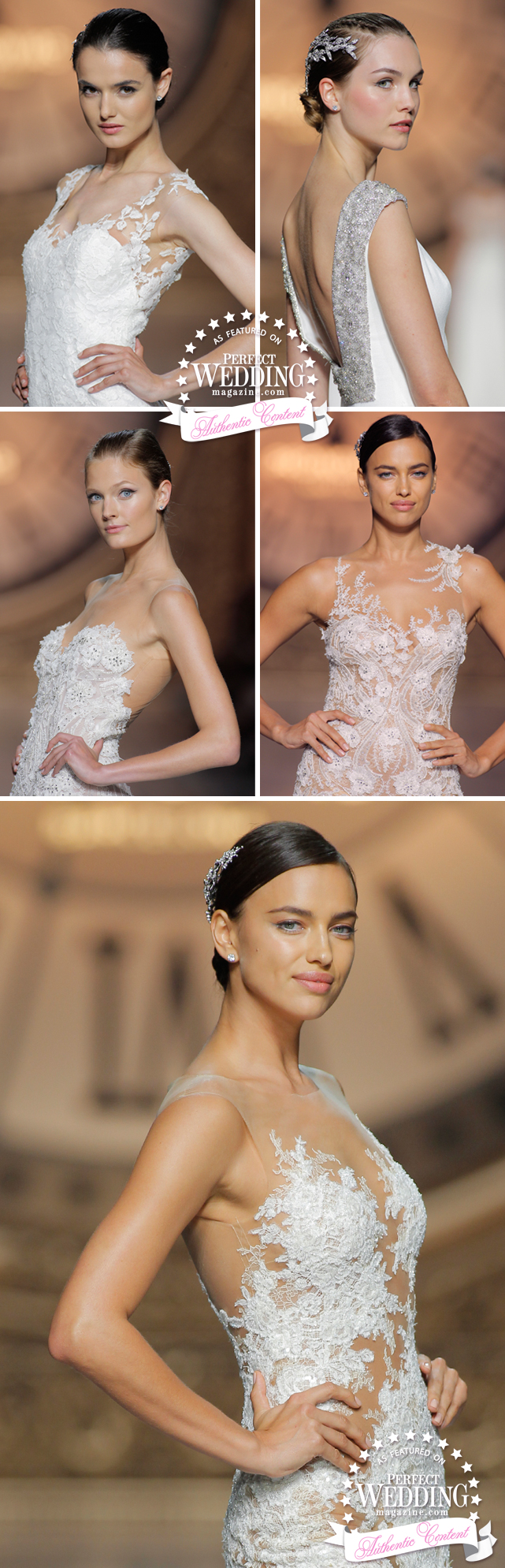 Pronovias, Pronovias Atelier 2016 Collection, Fashion, Bridal Trends, PRONOVIAS FASHION SHOW 2016,Perfect wedding Magazine