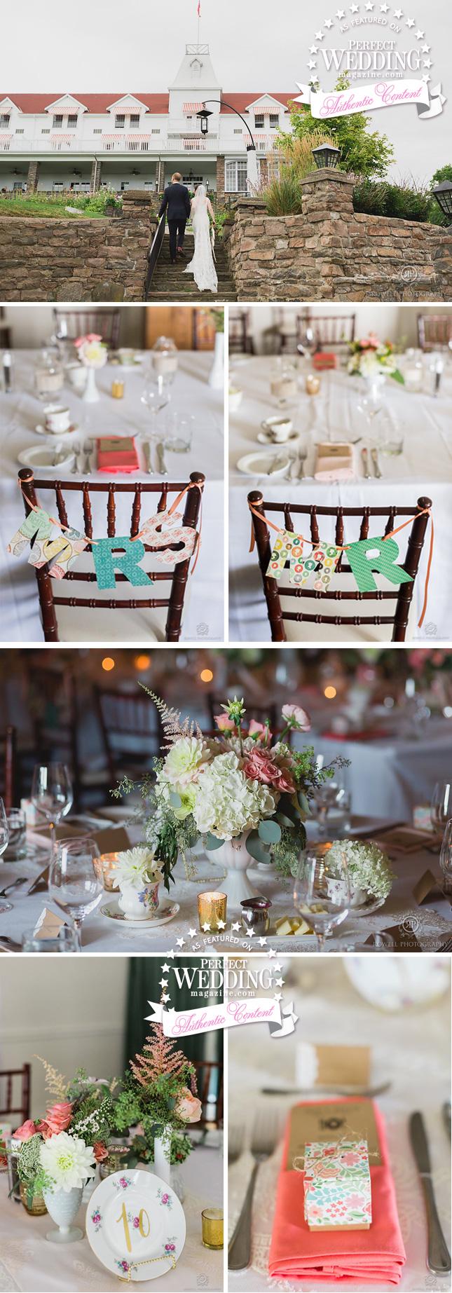 Canadian Summer Weddings, Summer weddings, Muskoka Weddings, SUMMER WEDDING MUSKOKA, Photo, Cottage Wedding, Wedding Decor, Bridal Flowers, Perfect Wedding Magazine, Perfect Wedding Blog