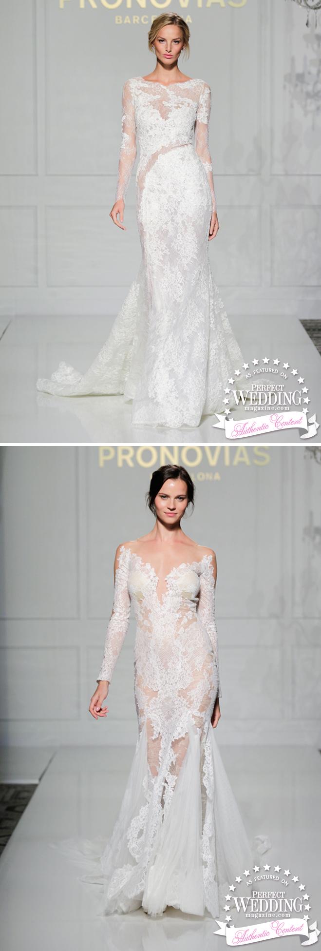 Pronovias, Atelier Pronovias, PRONOVIAS NYC FASHION SHOW, PronoviasNYCFashionShow, PronoviasItBrides, Perfect wedding Magazine Blog, Perfect Wedding magazine, 2016 Bridal collections