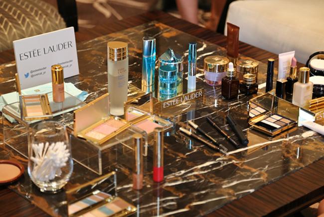 Estee Lauder, Summer Makeup, Summer Beauty Trends, Alan Pan, International Makeup Artist, Bridal Beauty, perfect Wedding Magazine, Perfect wedding Blog