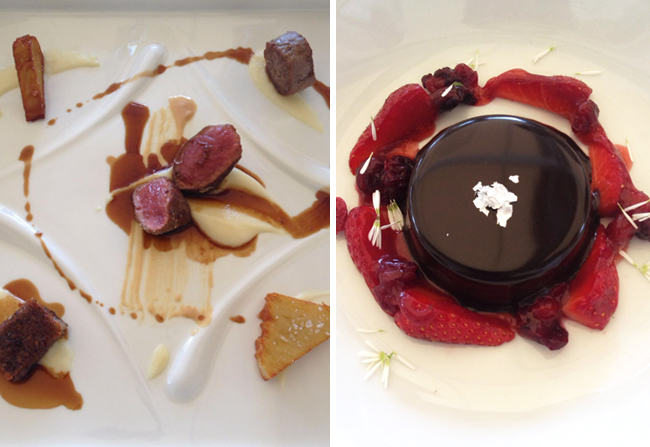 Grand Hotel Fasano, Garda Lake, Honeymoon in Italy, Fish&Chef, Perfect Wedding Blog, Italian Food, Italian Gourmet Dinne in Garda Lake