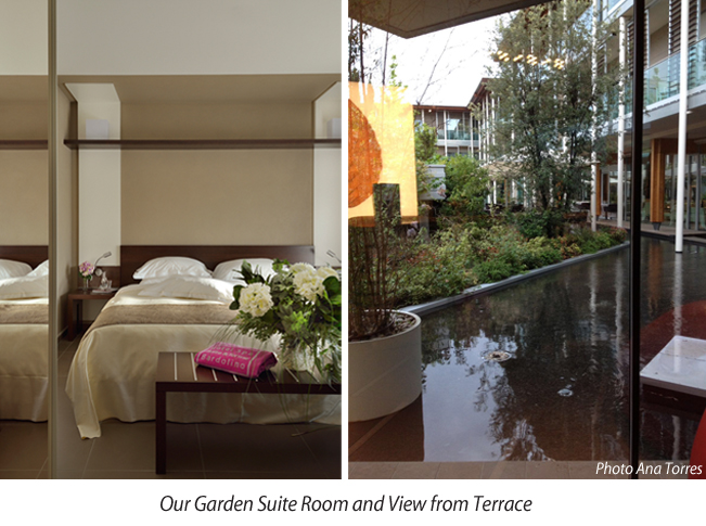 Aqualux Hotel, Garda Lake, Bardolino, Italy, Honeymoon in Italy, Perfect wedding Travels, Perfect Wedding Blog, Honeymoon Destinations, Fish&Chef Festival, Garden Suite