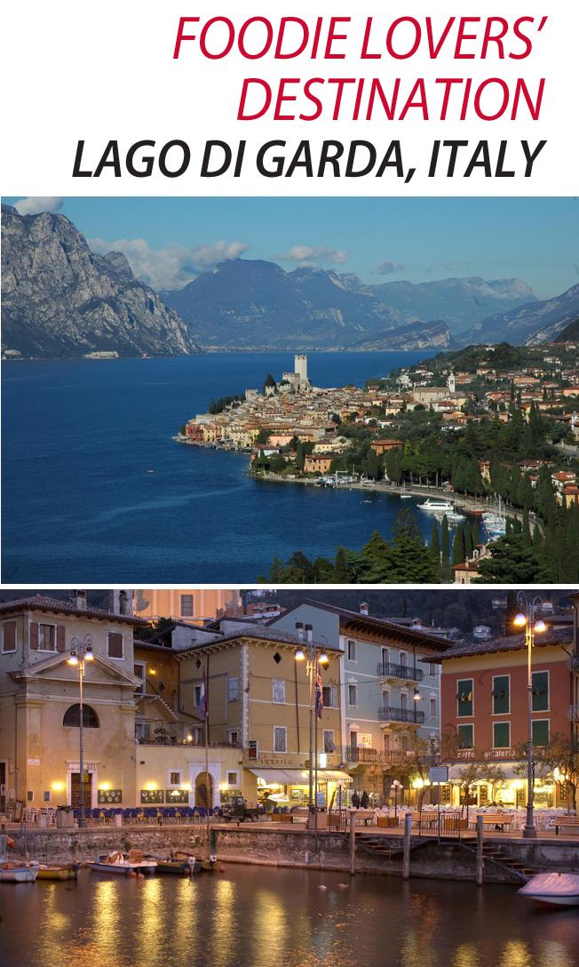 Garda Lake, Italy, Honeymoon in Italy, Italian Weddings, Luxury Travel, Perfect Wedding Travels, Perfect Wedding Blog