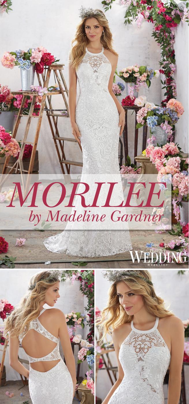 MORILEE by MADELINE GARDNER ~ DESTINATION WEDDING GOWNS - Perfect ...