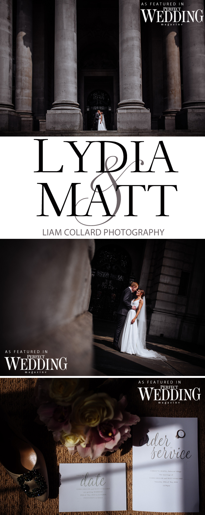 Liam Collard Photography, Stam Photography, Destination Wedding, UK Weddings, Perfect Wedding Magazine, Perfect Wedding Blog, Perfect Wedding Magazine Blog, London Weddings, European Wedding