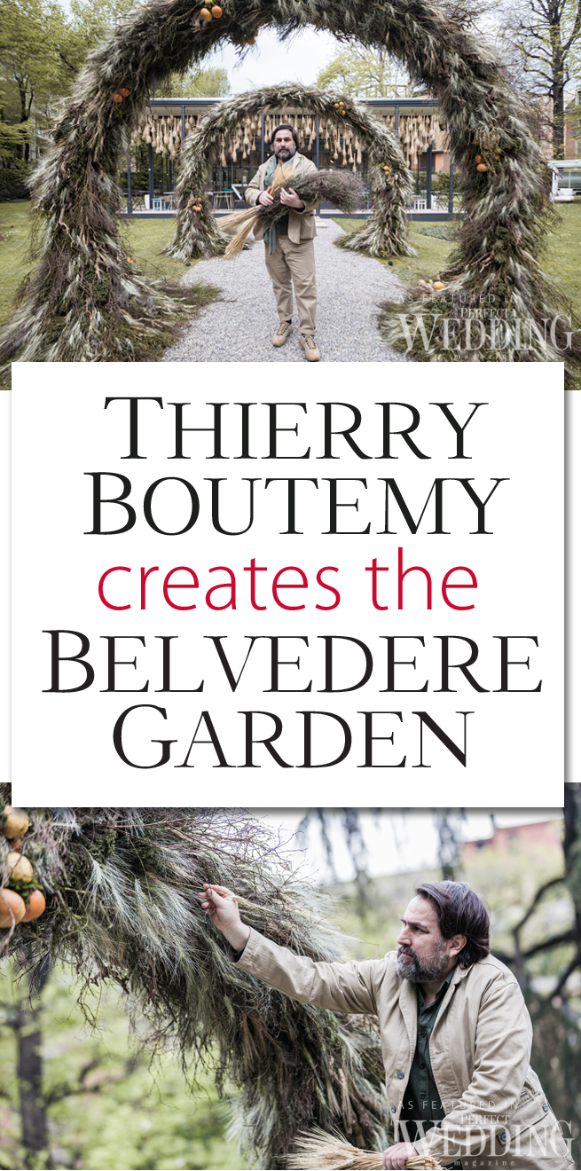 Belvedere Garden, Belvedere Vodka, Thierry Boutemy, Floral Design, Milan Design Week, Perfect Wedding Magazine, Perfect wedding Magazine Blog, Perfect Wedding Blog, Lifestyle, Milan