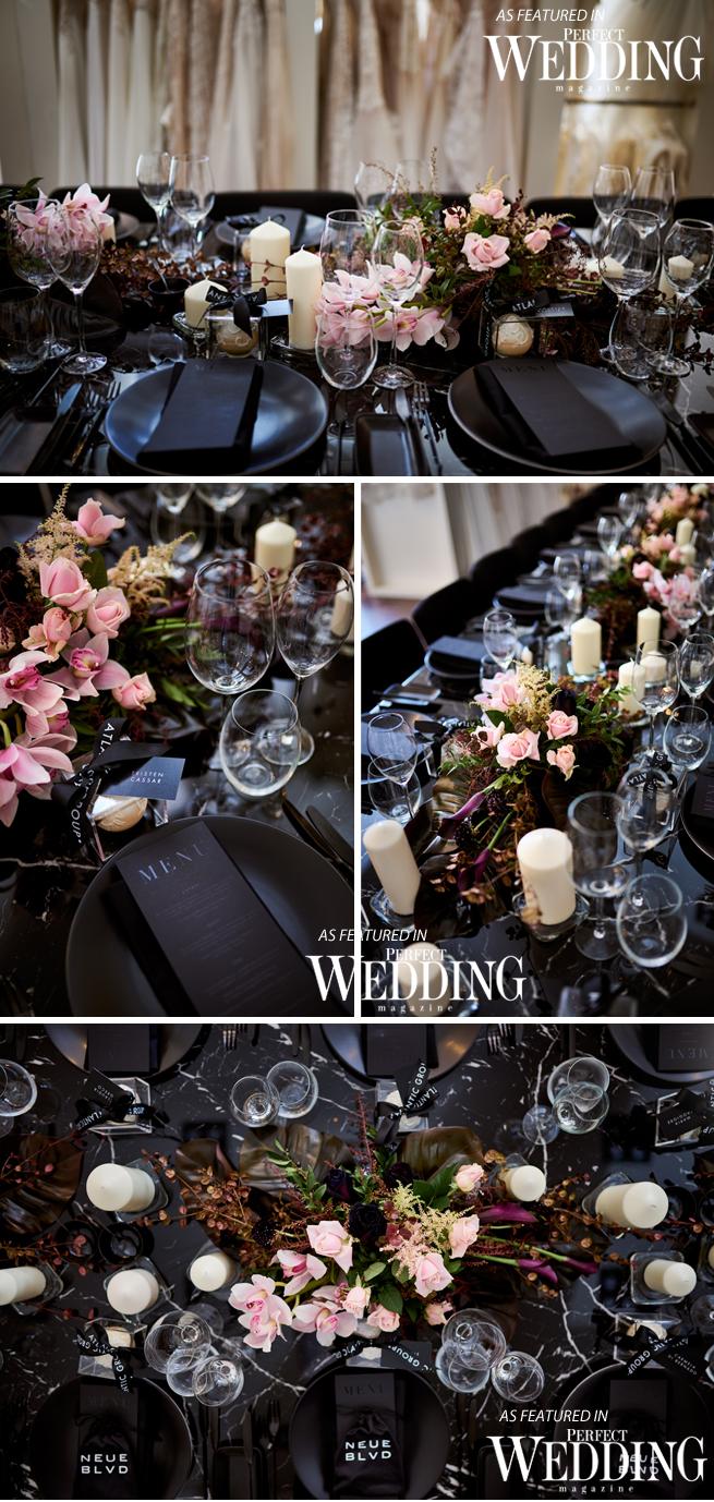 Raffaele Ciuca Bridal, Muse by Berta, Australia Weddings, Perfect Wedding Magazine, Viktoria Novak