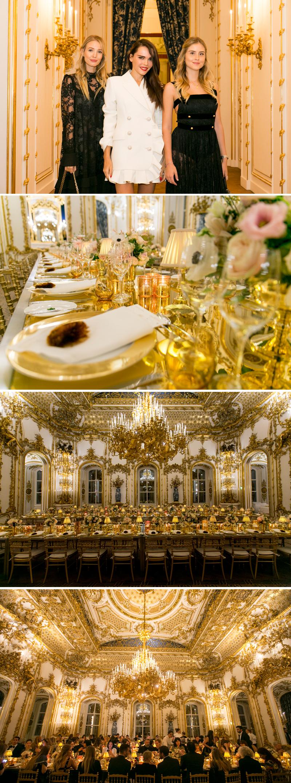Aquazzura, Aquazzura X Mytheresa.com, Woman in Gold, Perfect Wedding Magazine, Perfect Wedding Blog, Vienna, Liechtenstein Palace