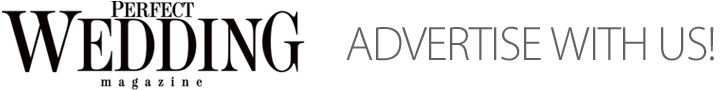 Advertise with Perfect Wedding Magazine L