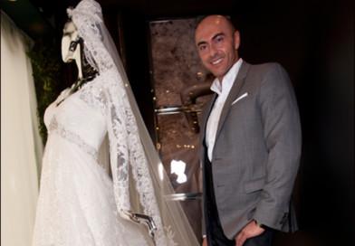 Perfect Wedding Magazine Celebrates the Royal Wedding in London with Manuel Mota!