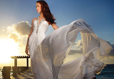 Perfect Wedding's 'AQUA' Fashion Editorial Teaser!