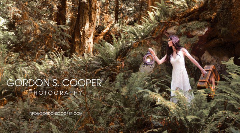 Gordon S Cooper ~ Creative Director and Editor for Perfect Wedding Magazine