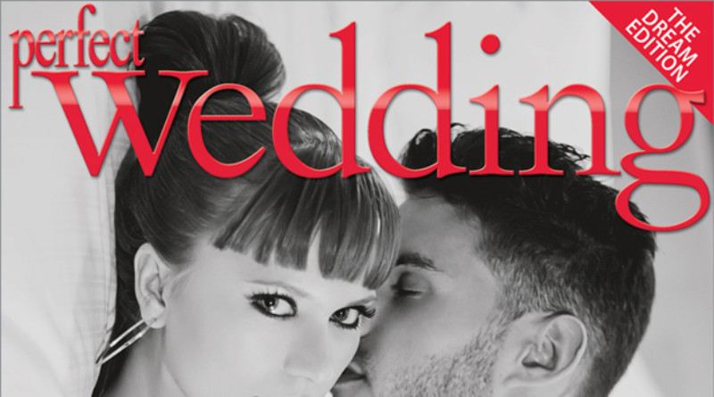 Perfect Wedding Magazine Fall/Winter 2012 CARNIVAL