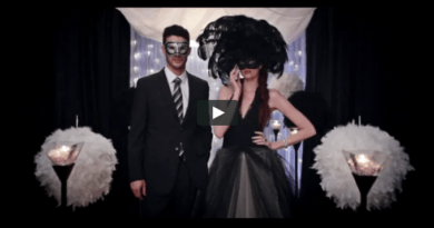 Carnival Modern Romance Perfect Wedding