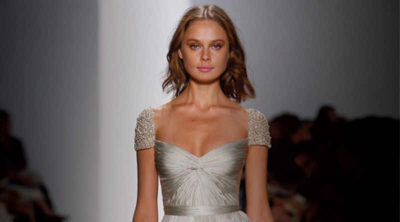 Reem Acra Trunkshow at Blush