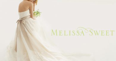 Melissa Sweet David's Bridal in Perfect Wedding Magazine