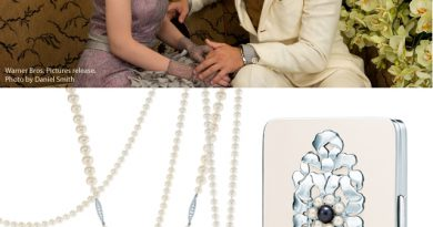 The Great Gatsby Collection by Tiffany & Co.