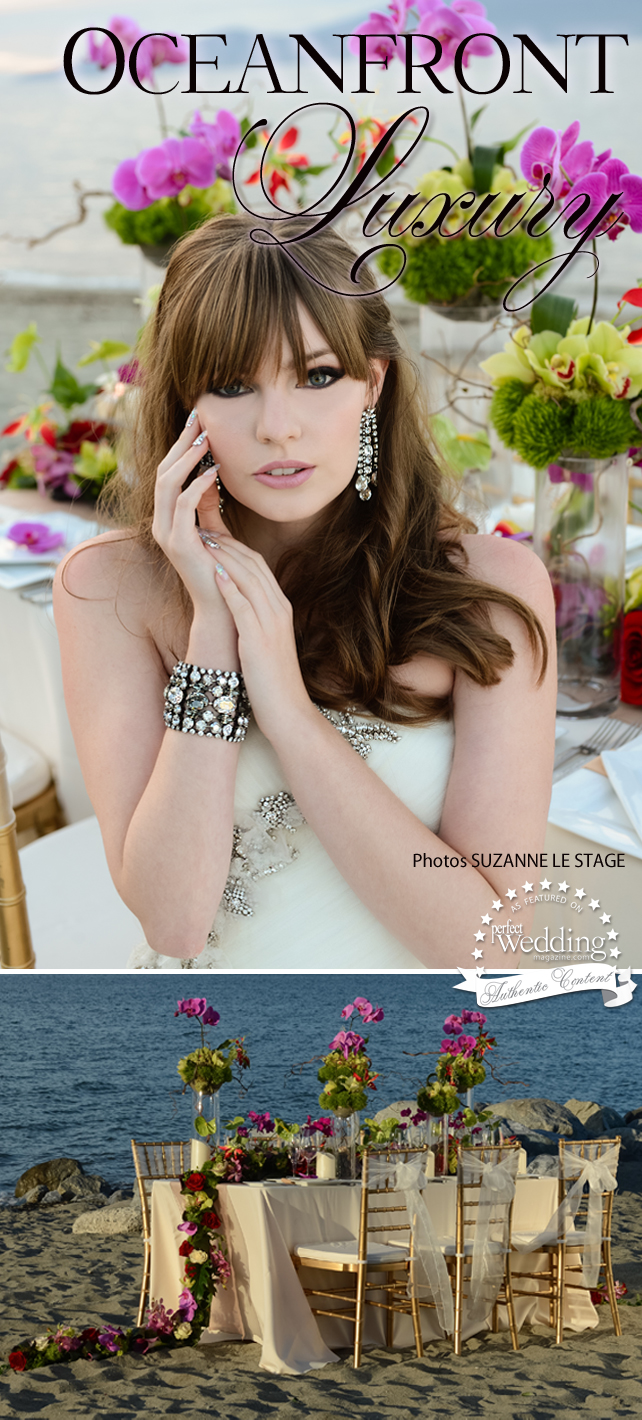 Perfect Wedding Magazine Spring/Summer 2013