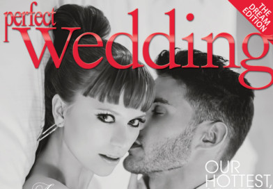 Perfect Wedding's CARNIVAL FW2012 Cover