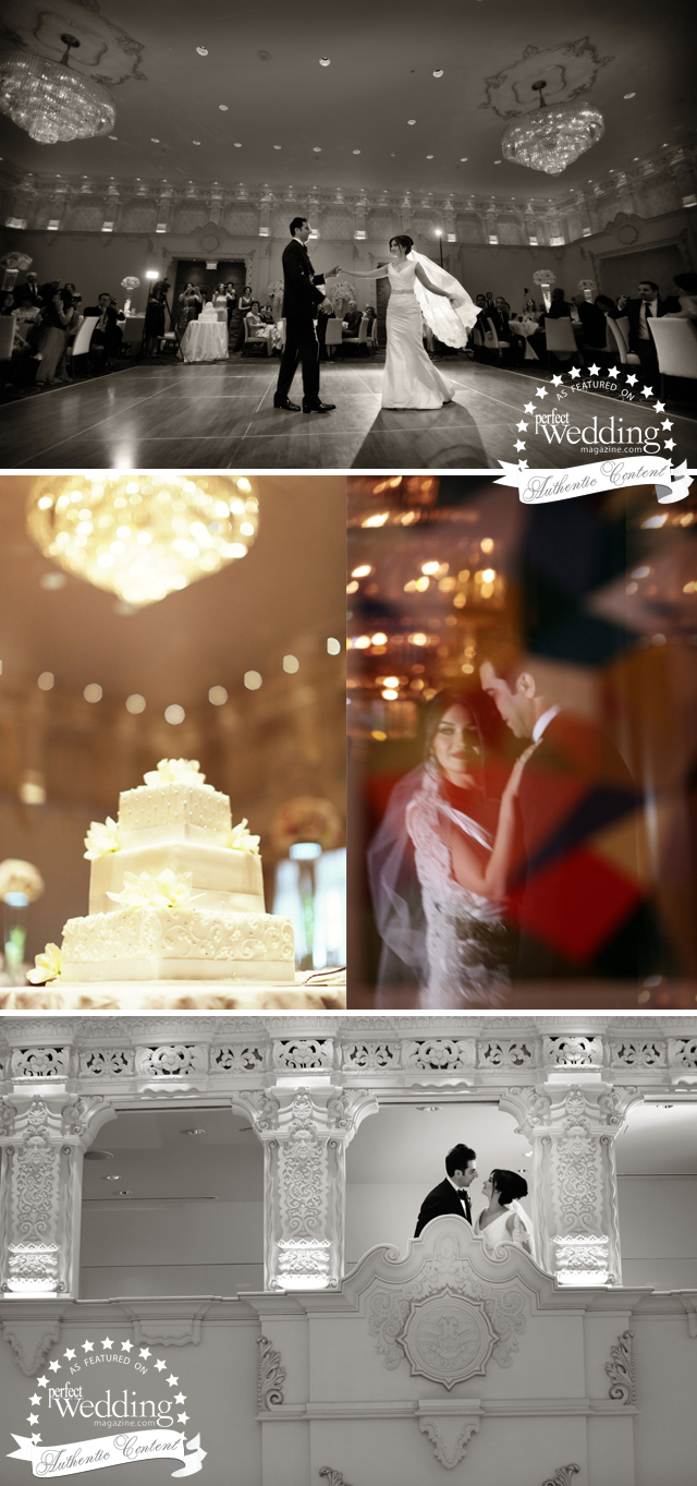Azadeh&Adel, Perfect Love, ChrisplusLynn Photographers, Perfect Wedding Magazine