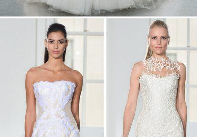 Romona Keveza 2014 ccollections, Perfect Wedding magazine, Blush Bridal Special Occacions