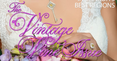 The Vintage Vine Issue
