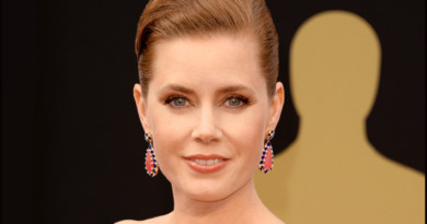 Tiffany & Co., Oscars Awards, Jewellery, Perfect Wedding Magazine, Jessica Biel, Amy Adams, Catherine Martin