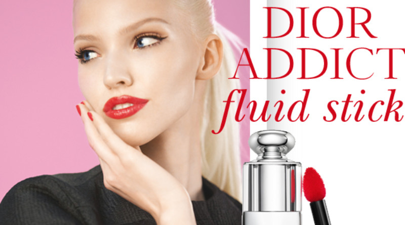 Dior, Dior beauty, Dior Addict Fluid Stick, Perfect Wedding magazine blog, Must Have beauty