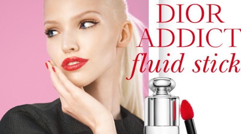 Dior, Dior beauty, Dior Addict Fluid Stick, Perfect Wedding magazine blog, Must Have beauty