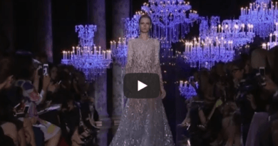 Elie Saab Haute Couture Fall/Winter 2014