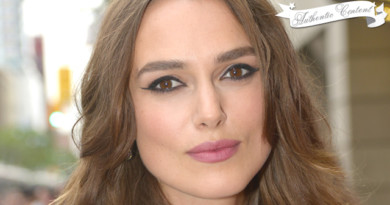 Keira Knightley, TIFF, Toronto International Film Festival, Chanel, Chanel Beauty, Coco Mademoiselle, Beauty Bridal