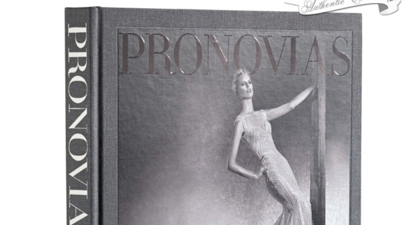 Pronovias, Pronovias Book, Pronovias 50 Years Dressing Dreams, Perfect Wedding Magazine