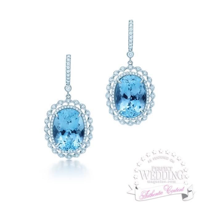 Tiffany & Co. Tiffany & Co. Engagement Ring, Melvin Kirtley, Chief Gemologist at Tiffany & Co., Perfect Wedding Magazine, Tiffany Diamonds, Tiffany Gemstones, Tiffany Coloured Diamonds, Diamond Trends
