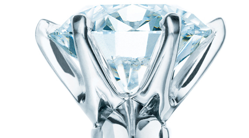 Tiffany & Co., Tiffany & Co. Engagement Ring, Tiffany Setting, Perfect Wedding Magazine