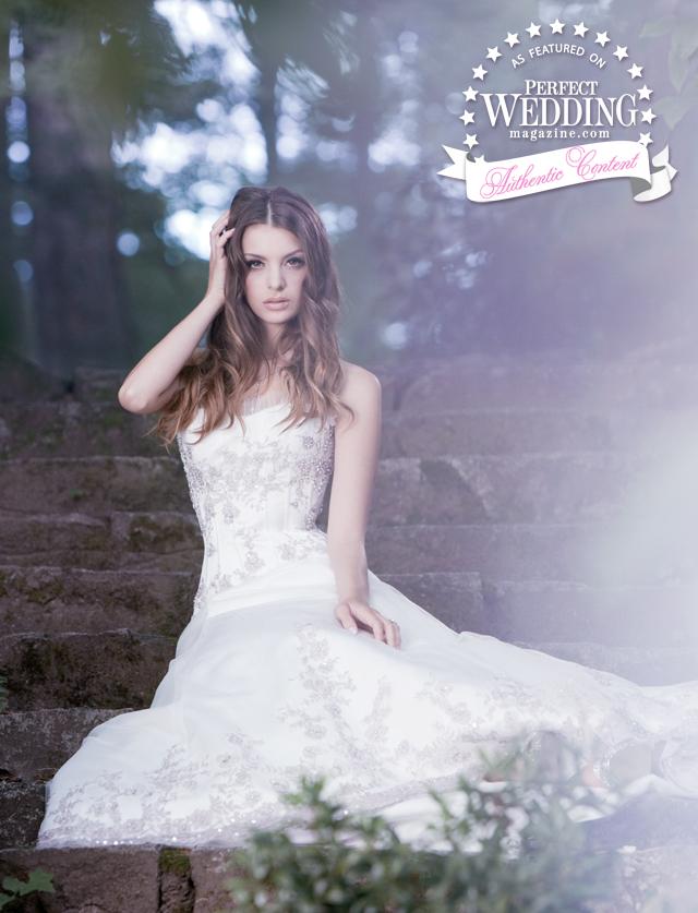 Fairytale Fantasy Steps