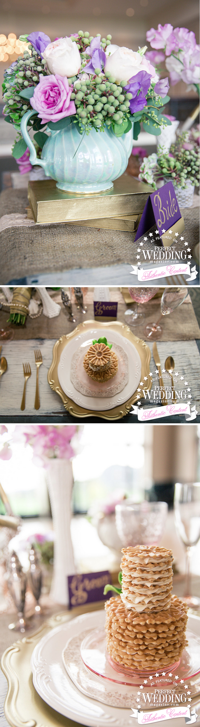 SPRING STYLE, Spring Wedding, Spring Wedding Decor, Flowers, Fashion Bridal, Perfect Wedding Magazine