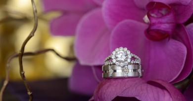 Perfect Wedding Magazine, Radiant Orchid, Wedding Décor, Wedding Flowers, orchids Weddings, Suzanne Le Stage, Wedding Cakes, El Dorado, Okanagan Weddings ,