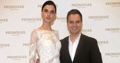 Pronovias, Pronovias 2016 Atelier Collection, Barcelona, Fashion, Bride