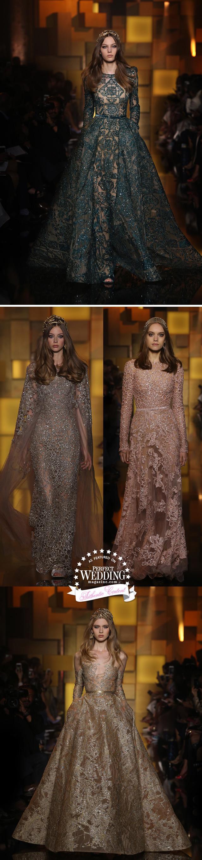 Elie saab, Elie Saab Haute Couture