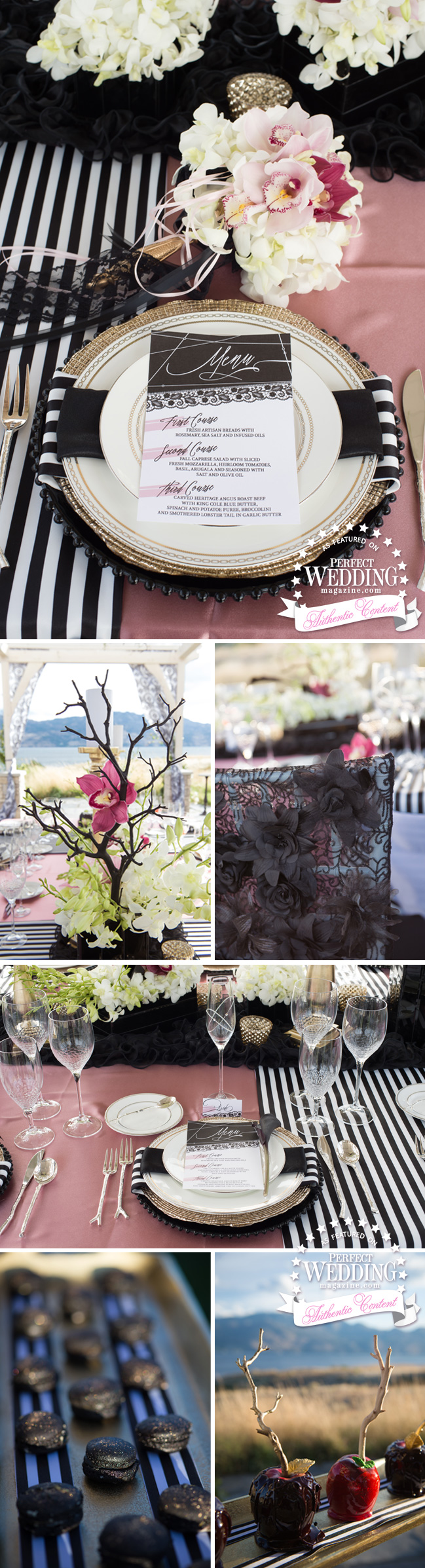 Mary Poppins, Wedding Style Shoot, Okanagan Weddings, Wedding Decor