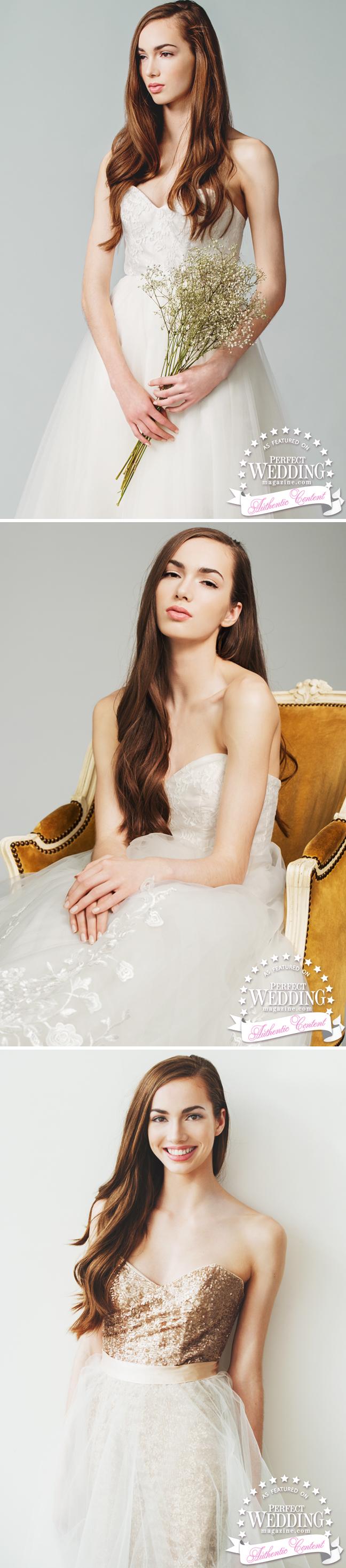 Fresh Beauty, Pure Magnolia, Perfect Wedding Magazine, Perfect Wedding Magazine Blog, Bridal Fashion, Paul Behm Photography