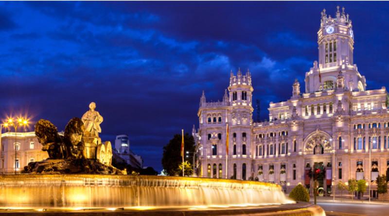 Luxury Travel, Europe, Madrid, Spain, Romance travel