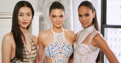 MetGala, Kendall Jenner, Joan Smalls, Liu Wen, Beauty, Estee Lauder, Perfect Wedding Magazine, Perfect Wedding Blog