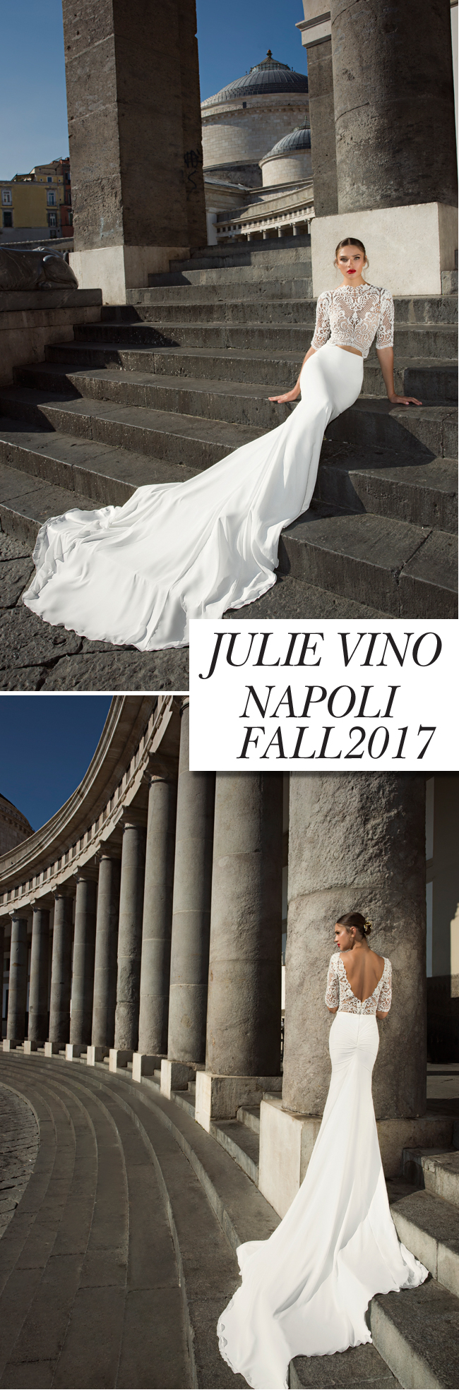 Julie Vino Napoli Collection