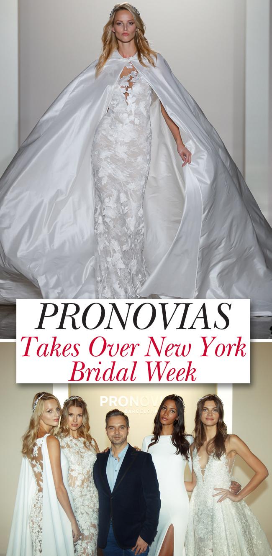 Pronovias in New York City