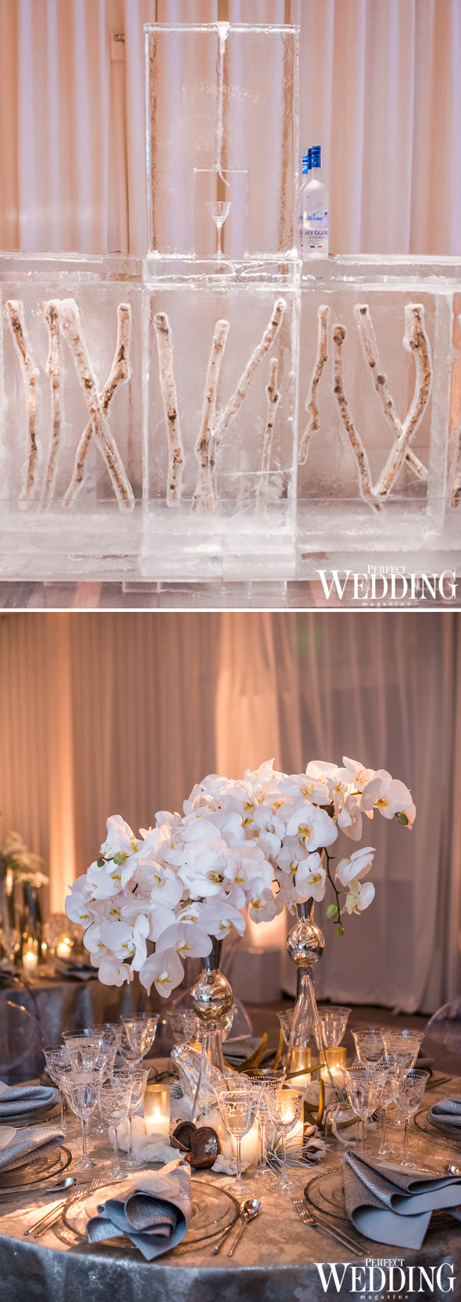 SLS Beverly Hills Wedding