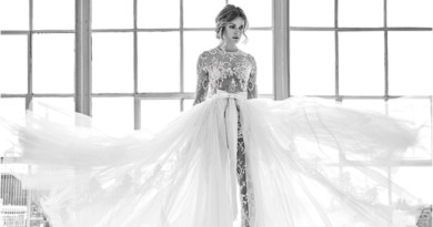 Zuhair Murad, Zuhair Murad Bridal, Zuhair Murad Summer 2018, Wedding Gowns, Zuhair Murad Wedding Gowns, Zuhair Murad Bridal Collection, Perfect wedding Magazine, Perfect Wedding Blog